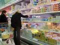 В России цены на продукты растут в семь раз быстрее, чем в Европе - Росстат