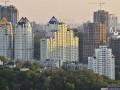 Киевские метры: спрос на недвижимость рухнул вдвое