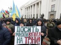Украина в сжатые сроки попробует найти замену углю с Донбасса