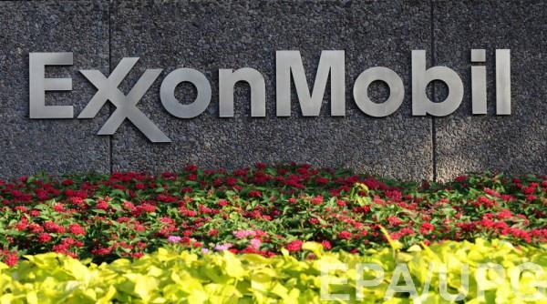 ExxonMobil добровольно не сообщила о нарушении санкционного режима