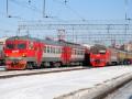 Россия определилась, когда все поезда пойдут в обход Украины