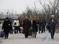 В ЛНР украинских заложников посетили родственники