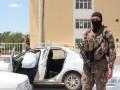 В Турции полиция обстреляла авто с бюллетенями