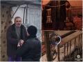 В Киеве похитили бизнесмена, требовали полмиллиона долларов