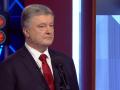 1 + 1 подаст в суд на Порошенко - гендиректор канала