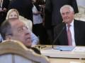 Лаврова на встрече с Тиллерсоном взбесили журналисты