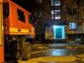 В Днепропетровской области на пожаре погибло двое маленьких детей