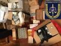 На протяжении 20 лет из украинских складов похищали оружие и передавали его в РФ – прокуратура