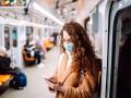 ЦОЗ: В Украине увеличилась смертность от коронавируса