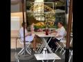 Тимошенко и Ляшко засветились вдвоем в киевском кафе
