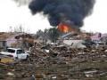Торнадо в Оклахоме: среди погибших как минимум 37 человек. Под завалами зданий остаются люди