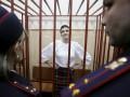 Адвокаты Савченко предлагают журналистам задать Путину вопрос о ее обмене