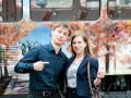 Киевпасстранс дарит проездные и экскурсии за фото