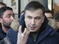 Саакашвили просит помощи у Евросоюза и Меркель
