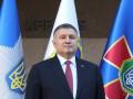 Военное положение: Аваков просит