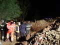 В Италии при оползне погибли четыре человека