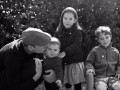 Принц Уильям выложил в Сеть фото детей