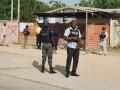 Грузовик с топливом был протаранен легковушкой в Нигерии