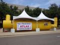 В Америке бум на роскошные ядерные бомбоубежища (ФОТО, ВИДЕО)