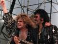 Black Sabbath объявили о воссоединении в оригинальном составе