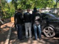 В Киеве задержали мужчину с крупной партией кокаина