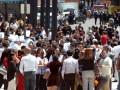 В Мехико прошла церемония прощания с Габриэлем Гарсиа Маркесом