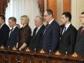 Порошенко назначил 38 судей Высшего антикоррупционного суда