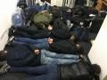 В Киеве разоблачили группировку аферистов-