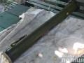 У жителя Марганца нашли гранатомет и гранаты