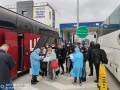 Украинцев спецрейсом вывезли из Молдовы