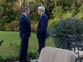 Лавров и Керри обсудят ситуацию в Украине накануне инаугурации Порошенко