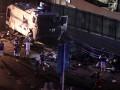 Взрыв в Стамбуле: появились фото с места теракта