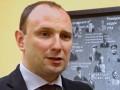 Божко уволили с должности главы Службы внешней разведки