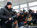 Турчинов: Россия готовится к серьезной и масштабной войне