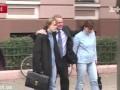 Милиция не уверена, что сын экс-губернатора Закарпатья совершил самоубийство