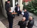 Закарпатский чиновник Госмиграции собирал