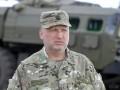 Турчинов сожалеет о ядерном разоружении Украины