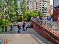 Донецк потряс страшный взрыв: погиб мужчина