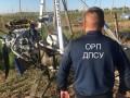 Контрабандисты переправляли сигареты в Румынию на дельтаплане