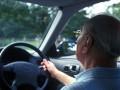 Исследование: водители не смотрят на дорогу 10% времени