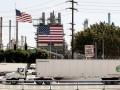 Экономические показатели в США падают рекордными темпами
