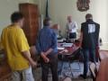В Черновцах чиновник ОГА требовал
