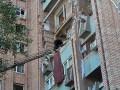 День в фото: Взрыв жилого дома в Луганске и имущество ректора-взяточника