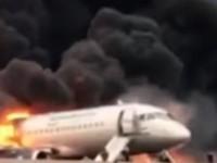 Авиакатастрофа в Шереметьево: что известно. Подробности и версии