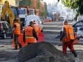 Укравтодор сообщил, когда отремонтирует главные дороги
