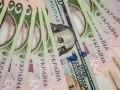 Курсы валют: гривна пошла вверх