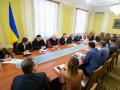 На Донбассе планируют создавать экономический хаб