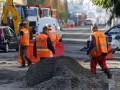 Ликвидированы 60% ям на дорогах - Мининфраструктуры
