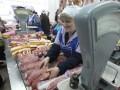 В Украине ожидается рост цен на мясо - чиновник
