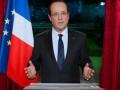 Олланд озвучил планы поставок Мистралей в Россию